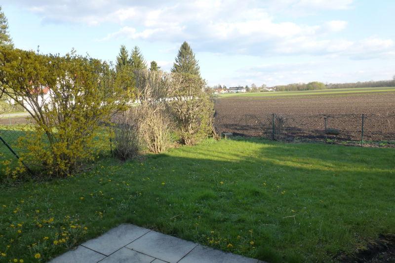 JUNGKUNZ IMMOBILIEN ger�umige gro�z�gige Doppelhaush�lfte Garten S�dost - Haus mieten - Bild 1