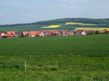 Wohngrundstück in Rodenberg  - Algesdorf