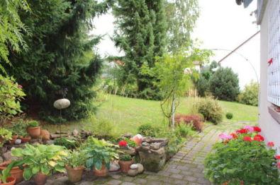 Einfamilienhaus in Streithausen
