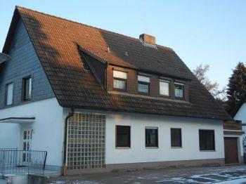 Souterrainwohnung in Holzminden  - Neuhaus