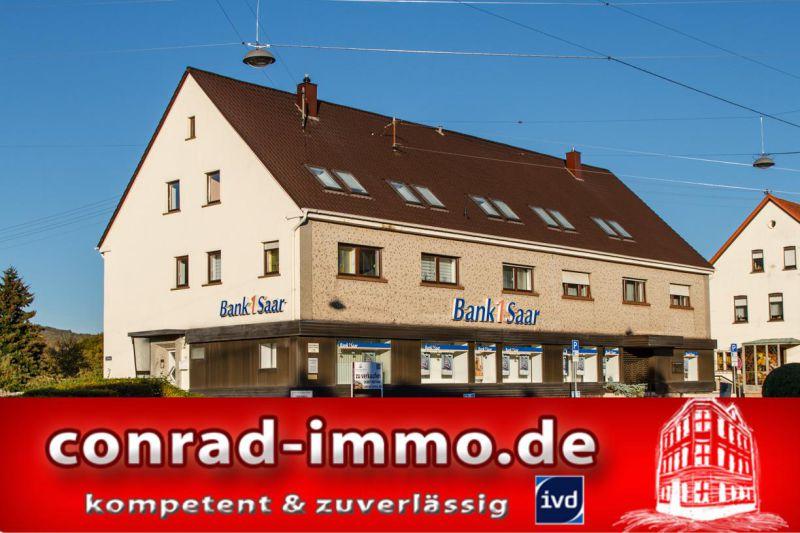 18 250m� Laden B�ro Praxisfl�che teilbar TOP LAGE - Gewerbeimmobilie mieten - Bild 1