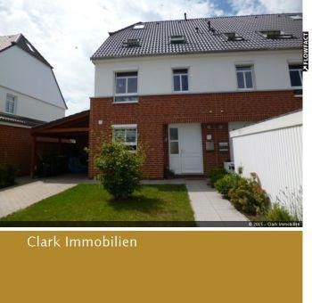 Reiheneckhaus in Bremen  - Borgfeld