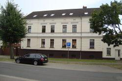 Dachgeschosswohnung in Meseberg
