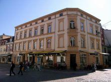 Dachgeschosswohnung in Stralsund  - Altstadt