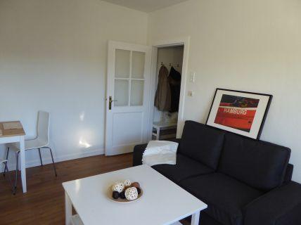 Sehr hübsche 2- Zimmer Wohnung