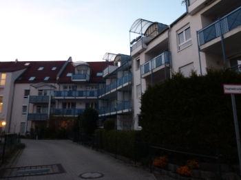 Erdgeschosswohnung in Augsburg  - Pfersee