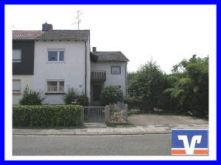 Doppelhaushälfte in Ludwigshafen  - Gartenstadt