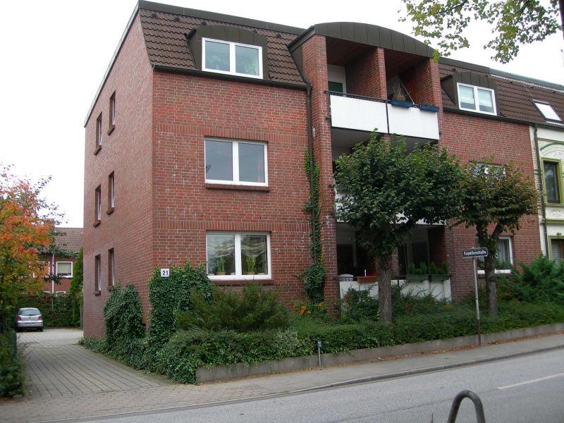 Wohnungen mieten hamburg kleingartenanlage mietwohnungen for Gewerbefl che mieten hamburg