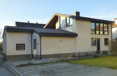 Stadthaus in Weingarten  - Weingarten