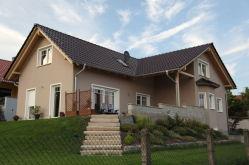 Zweifamilienhaus in Röhrmoos  - Röhrmoos