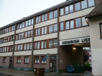 Etagenwohnung in 							Bad Oldesloe