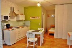 Wohnung in Bremen  - Fesenfeld