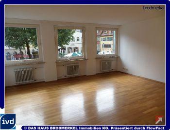 Etagenwohnung in Bamberg  - Bug
