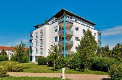Erdgeschosswohnung in Heidenheim  - Mergelstetten