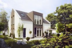 Einfamilienhaus in Welzheim  - Welzheim