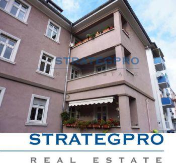 Etagenwohnung in Karlsruhe  - Weststadt