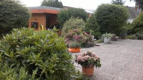 Erdgeschosswohnung in Weyhe  - Erichshof