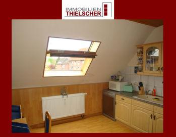 Dachgeschosswohnung in Übach-Palenberg  - Palenberg