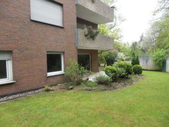 Erdgeschosswohnung in Recklinghausen  - Stadtmitte