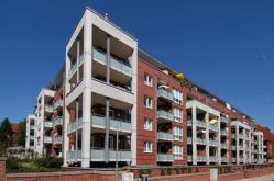Wohnung in Kiel  - Damperhof