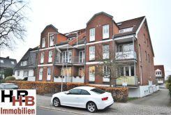 Maisonette in Bremen  - Habenhausen