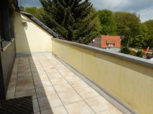 Dachgeschosswohnung in Bad Salzuflen  - Innenstadt