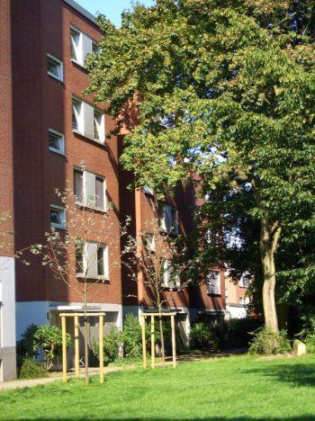 Etagenwohnung in Bremen  - Lindenhof