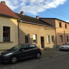 Einfamilienhaus in Oranienbaum-Wörlitz  - Oranienbaum