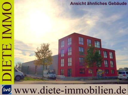 Projektierte Büro- und Hallenflächen in Verl - provisionsfrei -