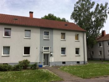 Etagenwohnung in Dortmund  - Huckarde