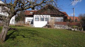 Einfamilienhaus in Neusäß  - Hainhofen