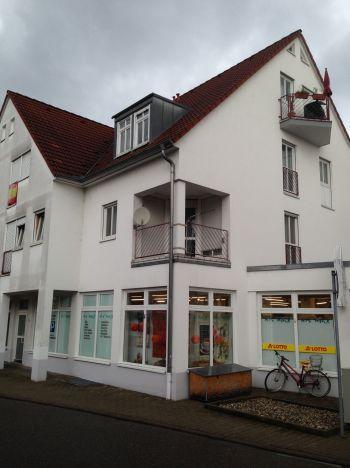 Wohnung in Wörth  - Maximiliansau