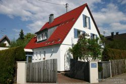Haus in 							Oberhaching