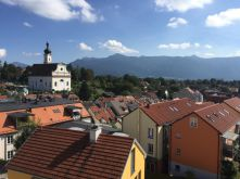 Dachgeschosswohnung in Murnau  - Murnau