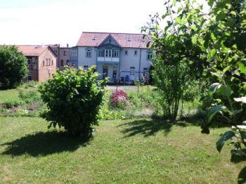 Maisonette in Quedlinburg  - Bad Suderode