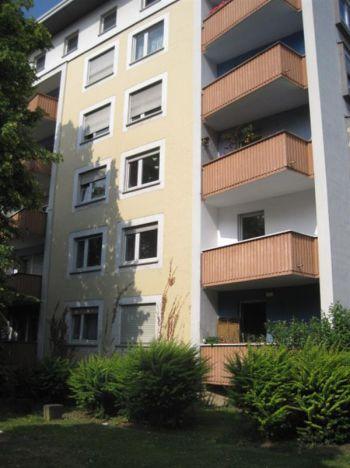 Etagenwohnung in Koblenz  - Altstadt