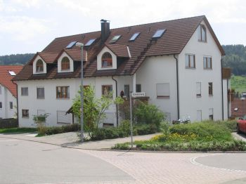 Maisonette in 							Wildberg 							 - Gültlingen