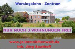 Penthouse in Moormerland  - Warsingsfehn