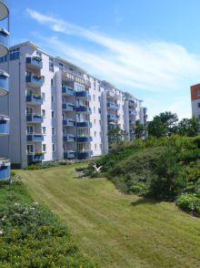 Etagenwohnung in Ostseebad Binz  - Binz