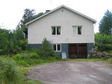 Ferienhaus in ÖJE