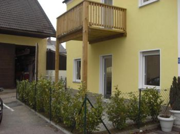 Etagenwohnung in Augsburg  - Göggingen