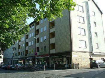 Wohnung in Braunschweig  - Innenstadt