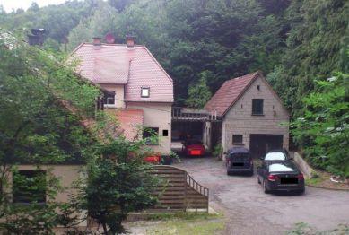 Zweifamilienhaus in Krombach  - Krombach