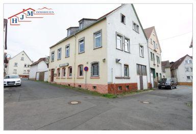 Wohn- und Geschäftshaus in Bad Nauheim  - Bad Nauheim