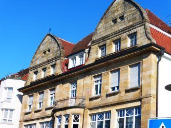 Dachgeschosswohnung in Laupheim  - Laupheim