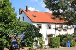 Doppelhaushälfte in Ahrensfelde  - Eiche