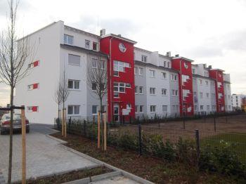 Penthouse in Kelsterbach