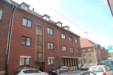 Wohnung in Oberhausen  - Osterfeld-West