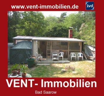 Ferienhaus in Rauen