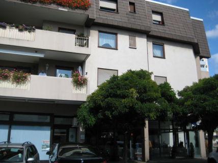 1-Zimmer-Wohnung in Raunheim zur Kapitalanlage